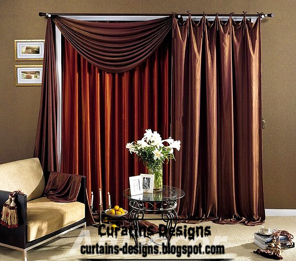 Curtain Designn