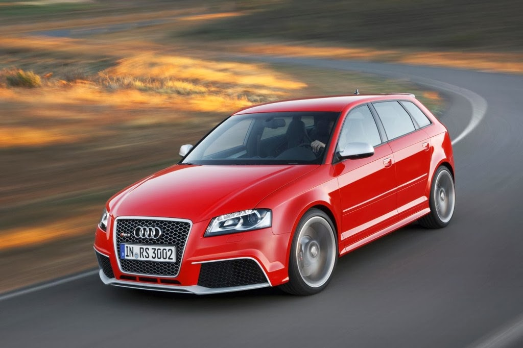 2014 Audi RS3 Sportback Prices, Photos - Intersting Things of ...