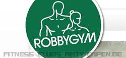ROBBYGYM Fitness Antwerpen Berlaar Fitness Diettraining Zonnebank