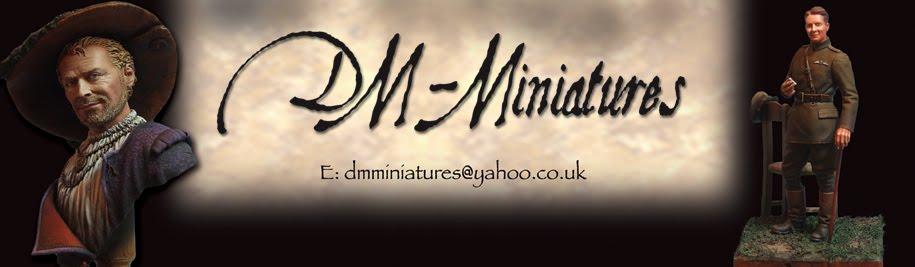 DMMiniatures