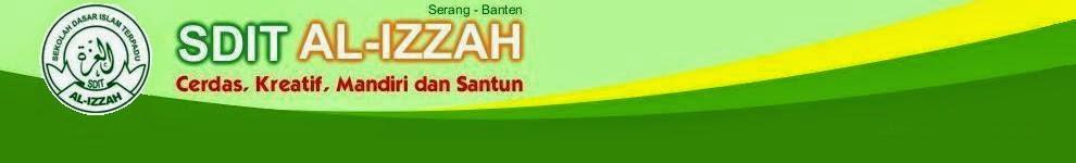 SDIT Al-Izzah Serang