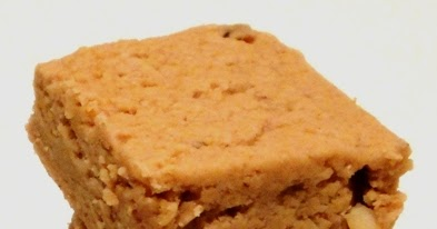 The Cereal Baker: Peanut Butter and Jelly Fudge