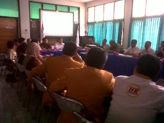 Dapil Dan Kursi Di Kab Cirebon Ditentukan KPU Pusat