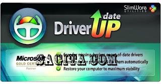 SlimWare Utilitas DriverUpdate