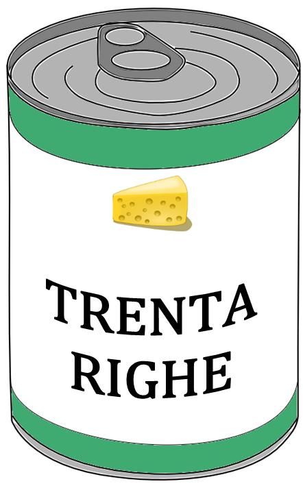 Trenta Righe