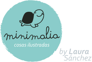 minimalia blog