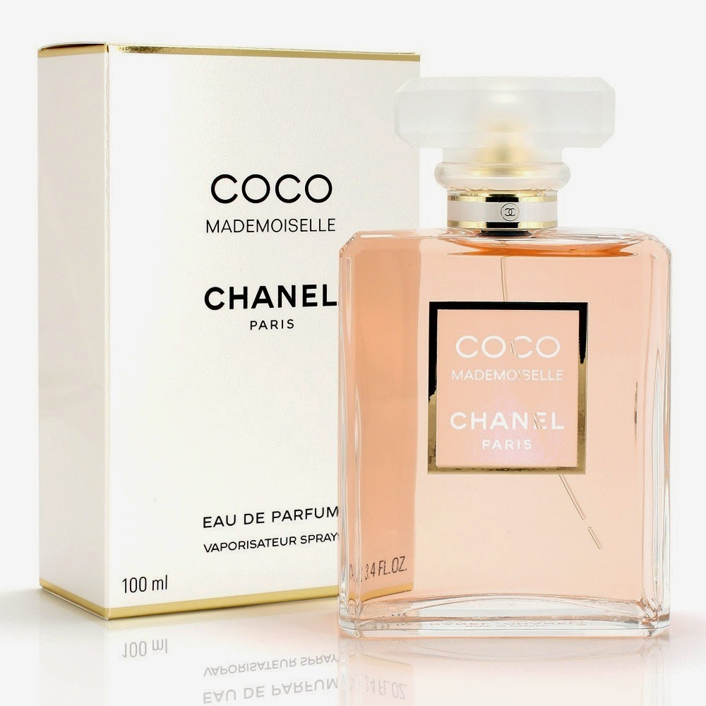 templo dos perfumes resenha coco mademoiselle edp de chanel. Black Bedroom Furniture Sets. Home Design Ideas
