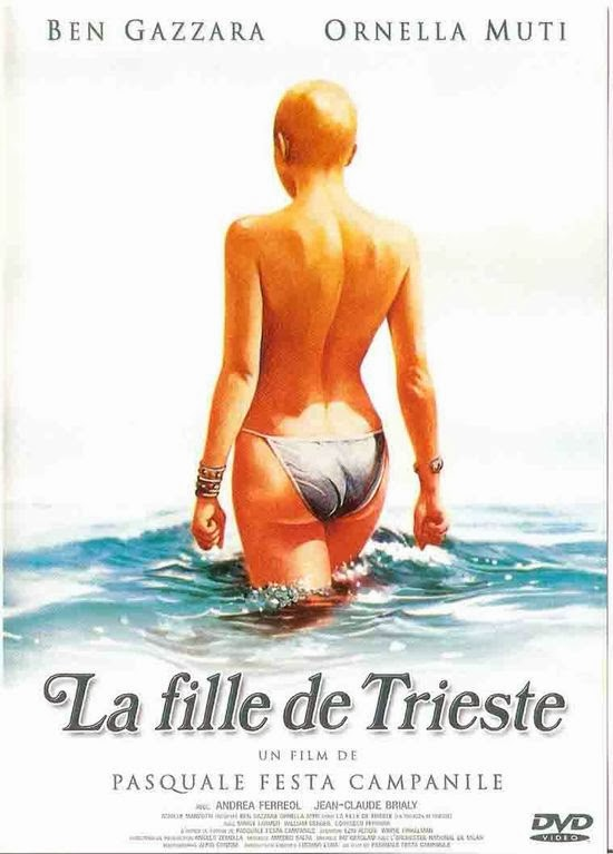 The Girl from Trieste 1982 La ragazza di Trieste