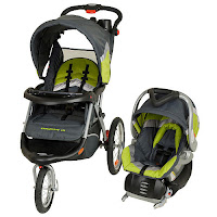 Your Dream Stroller $300 giveaway