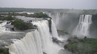 Iguazu Falls – Brazil Side Iguazu National Park Brazil