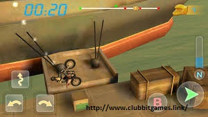 LINK DOWNLOAD GAMES Bike Racing 3D 1.6 FOR ANDROID CLUBBIT