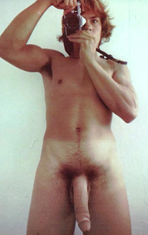 Steve grand naked