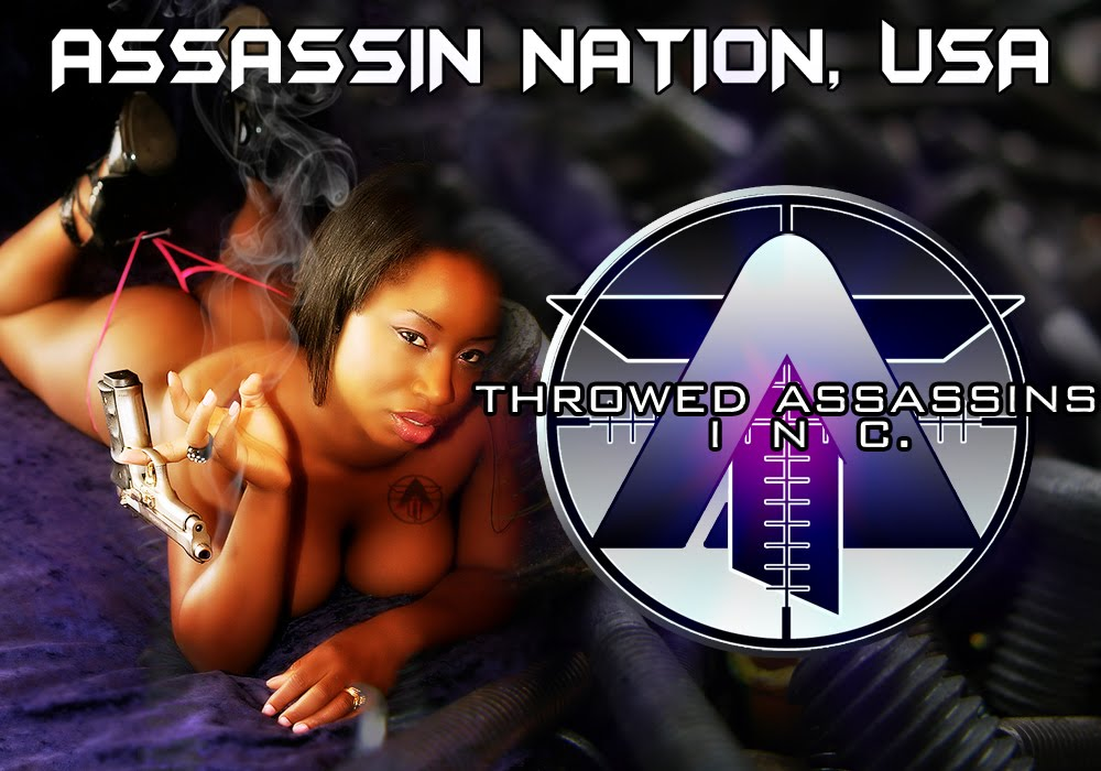 ♛ Throwed Assassins Inc. ♛