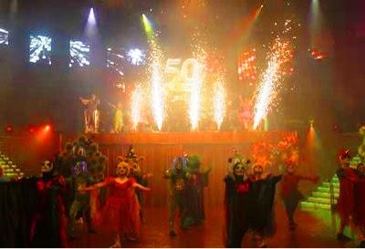 50 años celebra el Irtra en teatro Fantasía