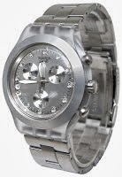 Reloj Swatch Full Blooded Silver