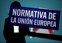 normativa europea desempleo