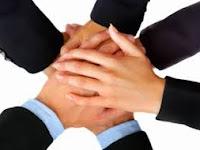 Keuntungan Bisnis Dengan Sistem Kerja Sama Ternyata Lebih Dahsyat dan Efektif Lhoow..