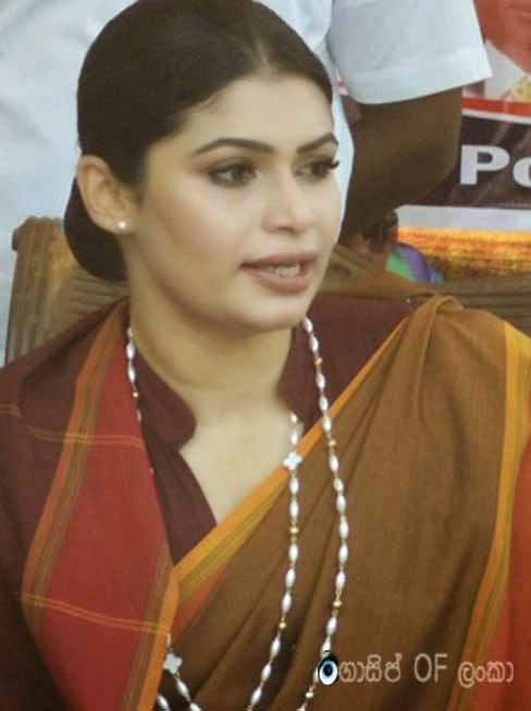 Political chat with Hirunika Premachandra