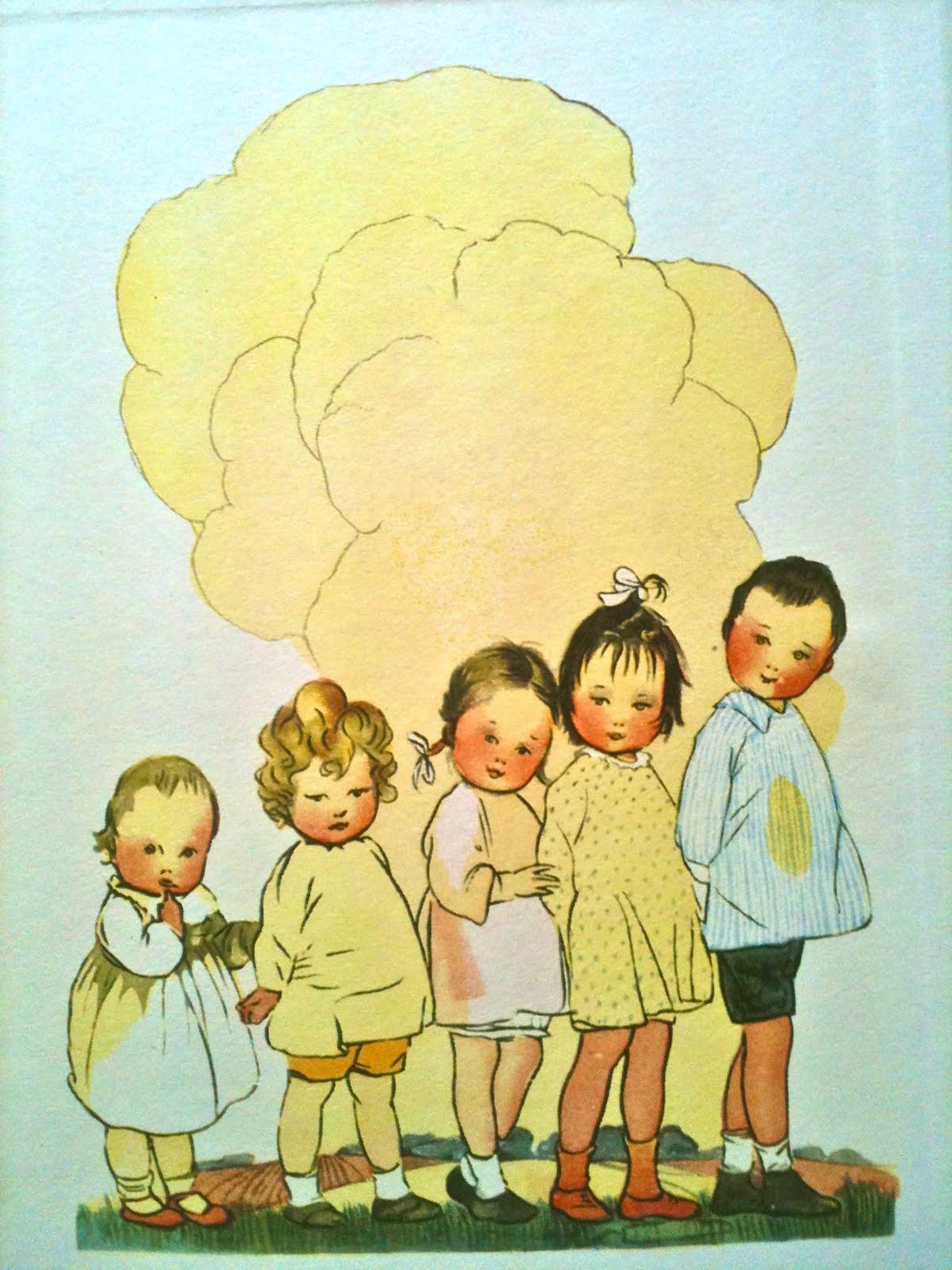 Rudywilf: Susan Beatrice Pearse illustrator