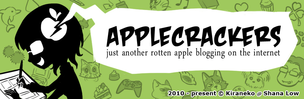 Applecrackers