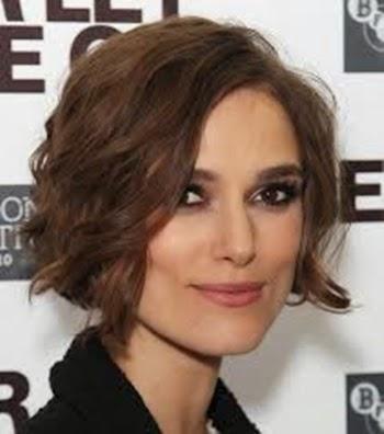 Peinados y cortes de pelo de moda 2015