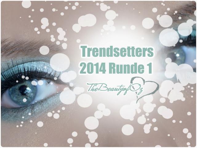 Trendsetter 2014 Schmink- und Nailart Parade