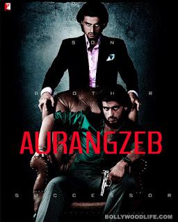 AURANGZEB  Movie at Pentagon Mall Haridwar Uttarakhand