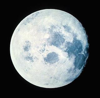 luna iluminará noche del sábado la Tierra