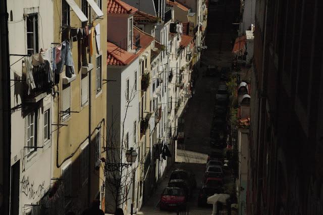 Bairro Alto, Baixa and Chiado