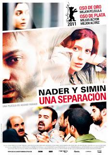 Ver online: Nader y Simin, una separación (Jodaeiye Nader az Simin / A Separation / Nader y Simin, una separacion) 2011