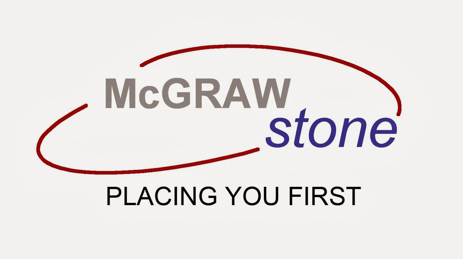 McGraw Stone Consulting