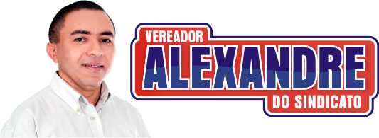 Vereador Alexandre do Sindicato