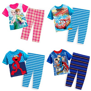 2015 Big Size Sleepwear (8t to 12t)
