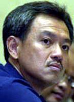 Tommy Winata - Gang of Nine - 9 Naga Indonesia