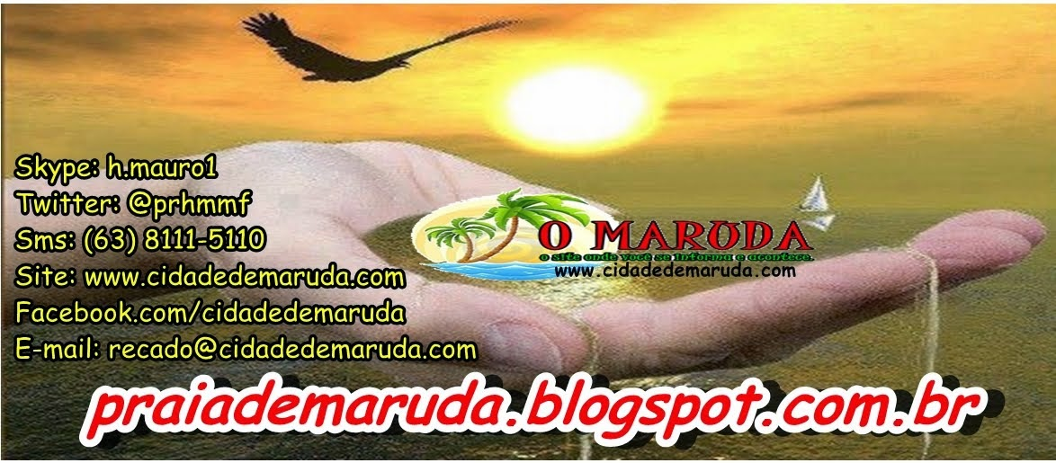 Praia de Marudá