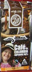 Café Colombia Clásico Superior 100%