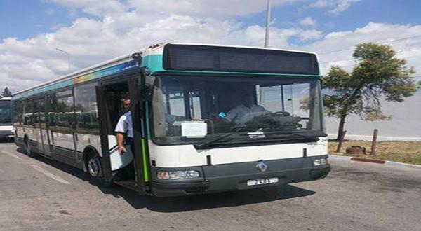 حقيقة الأعطاب بالحافلات المستوردة من فرنسا أخيرا