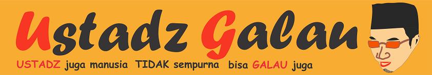 Ustadz Galau