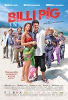 Billi Pig (2012) online y gratis