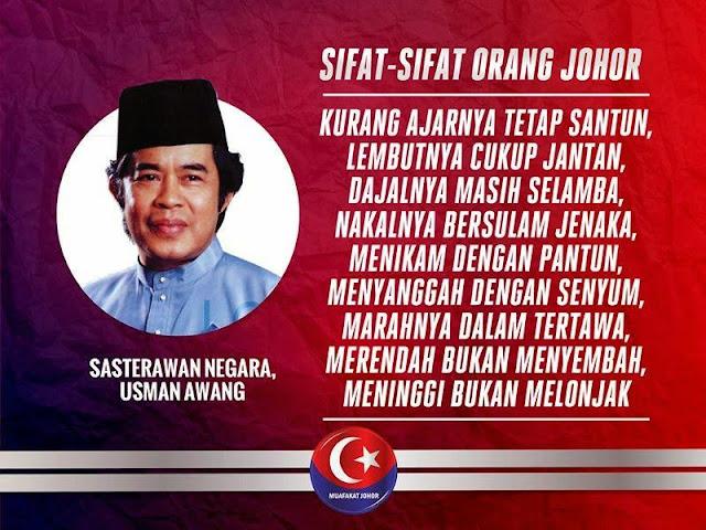 Orang Johor