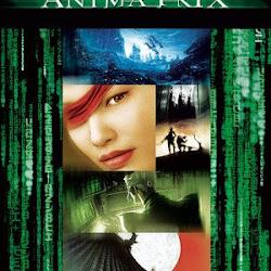 Poster The Animatrix 2003