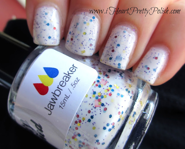 Pretty & Polished Nail Polish