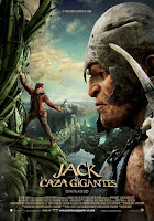 Jack el caza gigantes (2013) online y gratis