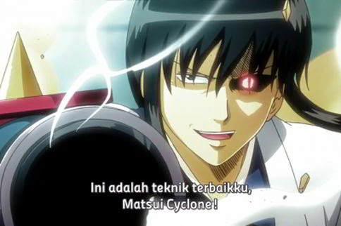 Gintama° Episode 02 Subtitle Indonesia