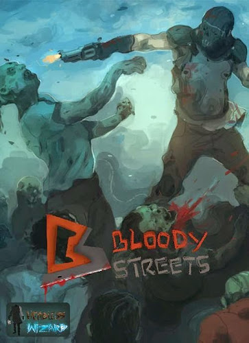 Bloody Streets PC Full