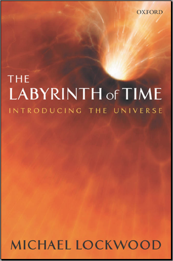 THE LABYRINTH OF TIME Introducing the Universe