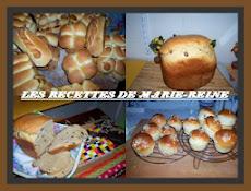 Ma Petite Boulangerie