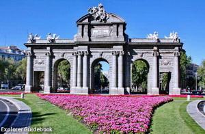12 Tempat Wisata Terkenal di Madrid, Spanyol