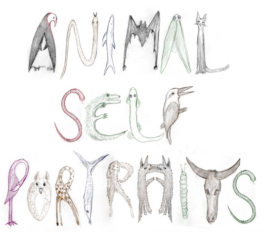 Animal Self Portrait