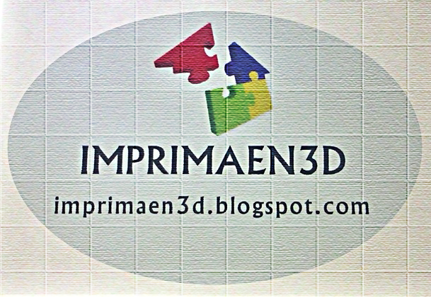 IMPRIMAEN3D